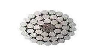 کابل 500*1 آلومینیومی زمینی
